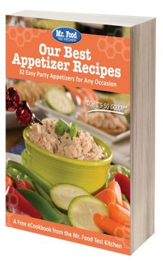 Our Best Appetizer Recipes: 32 Easy Party Appetizers for Any Occasion, all the goodies you will ever need.#affiliatelink