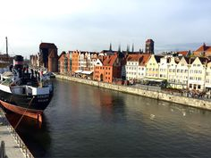 Good morning Gdansk! Baltic Sea Tourism Forum 2015 coming up. #BSTF2015
