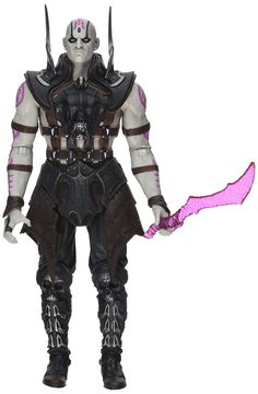 We Are Selling Mezco Toys Mortal... in our store. There Is No Better Chance To Get It NOW http://ima-toys-online.myshopify.com/products/mezco-toys-mortal-kombat-x-quan-chi-6-action-figure-sorcerer-version?utm_campaign=social_autopilot&utm_source=pin&utm_medium=pin.