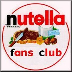 what do you put nutella on pute on line