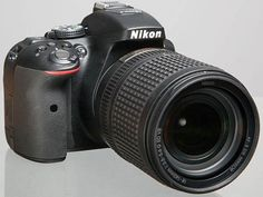 The Nikon D5300  combines the best of high-end features found on its advanced sibling, the D7100, with a slightly modified version of the simplified control layout of the more basic D3300.