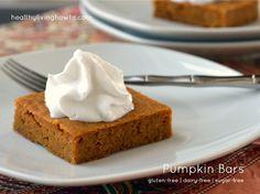 Tis the Season...Pumpkin Season That Is!