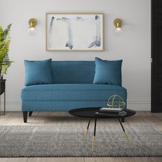 Minimalist Living Room Furniture: 10 Best Products to Buy Now Minimalist Living Room Furniture, How To Clean Furniture, Cheap Furniture, Reclining Sofa, Sofa Bed, Small Spaces, Love Seat, Upholstery, Mercury