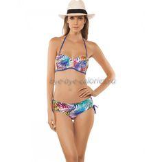 Купить раздельный купальник Estivo 2014/1007 в интернет магазине Бай бай калории