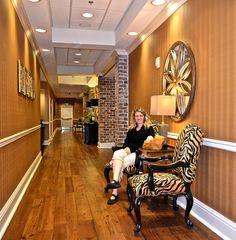 Holiday Inn Express Savannah – A True Surprise http://travelexperta.com/2015/02/holiday-inn-express-savannah-review.html