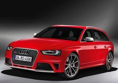 RS4 Avant 450ps,280km