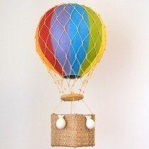 Balão Kiko