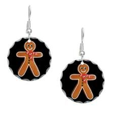gingerbread man jewelry | Gingerbread Man Jewelry | Gingerbread Man Designs on Jewelry | Cheap ...