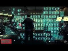 Prologue Films VFX montage of the workshop and garage of Tony Stark. The footage is remixed to show how Tony discovers the element vibranium. This amazing in...