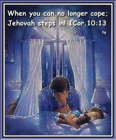 1. Cor. 10 : 13,