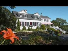 Prime location with stunning views of Penobscot Bay... Castleview is a short walk to the town center. W/ separate apartment/extra building lots, this classic Cape is available as private home or boutique B http://www.legacysir.com/maine-real-estate/59-High-Street-Camden-maine-04843/1027410/