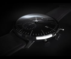 Junghans Watch (CGI) on Behance