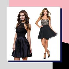 All The Way, Take That, We Are Love, Dress For You, The Selection, Colour, Website, Formal Dresses, Store