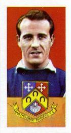 1967-68 Barratt & Co Famous Footballers (A15) #21 Ron Springett | Trading Card Database Queens Park Rangers Fc, Trading Card Database, Goalkeeper, Baseball Cards, Goaltender, Fo Porter