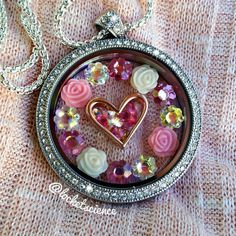 Origami Owl lockets, charms for every day.. https://dreambig.origamiowl.com/  #jewelry #giftideas #summerfashion