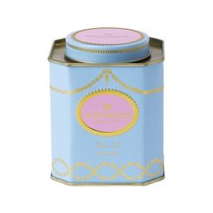 Earl Grey Tea Caddy - 125g
