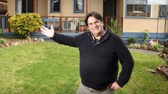 Wally Capaldo is offering up his new house for free, with a catch, of course…