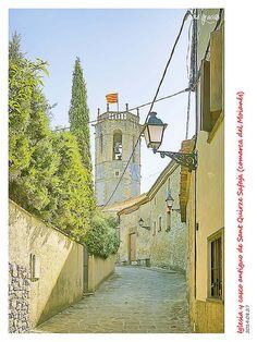 Sant Quirze Safaja (Barcelna) | por josé gracia gonzález