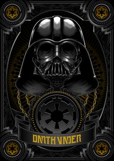 darth vader | TieFighters