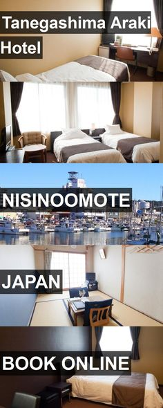 Hotel Tanegashima Araki Hotel in Nisinoomote, Japan. For more information, photos, reviews and best prices please follow the link. #Japan #Nisinoomote #TanegashimaArakiHotel #hotel #travel #vacation