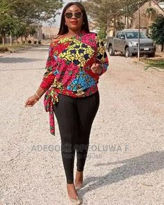 Short African Dresses, African Inspired Fashion, Latest African Fashion Dresses, African Print Dresses, African Print Fashion, Modern African Fashion, Latest Ankara Styles, Ankara Fashion, African Tops For Women
