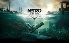 The second DLC drop for Metro Exodus is out now. Sam's Story is now available for Metro Exodus as part of theExpansion Pass. It can also be purchased... S Stories, Horror Stories, Us Sailors, Xbox Game, Diana, Xbox News, Game Informer, Deep Silver, New Video Games