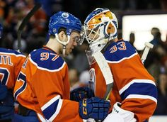 The National Hockey League (NHL) pits 30 teams who play against each other throughout the regular season in North America with the goal of earning a playoff Connor Mcdavid, Nhl Season, Nhl News, Sport Icon, Edmonton Oilers, Win Or Lose, Hockey Cards, National Hockey League, Toronto Maple Leafs