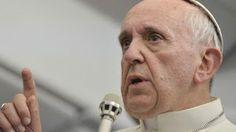 La Nueva Era y otras sectas peligrosas: Papa Francisco en JMJ en Polonia, al comentar los ...