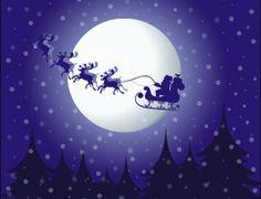 クリスマスに活用したい、かわいい無料ベクターデザイン素材まとめ