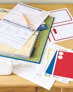 Will need this one day... Moving tips - starting 6 weeks before move. Checklists and printable labels.