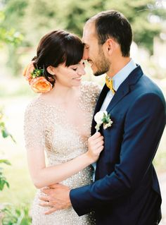 Wedding Photography Giveaway by l'Artisan Photographe (anywhere in the world!) | Wedding Sparrow
