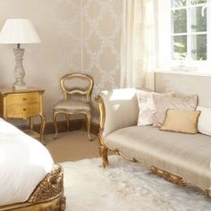 wallpaper        Luscious bedroom. Live a luscious life with LUSCIOUS: www.myLusciousLife.com