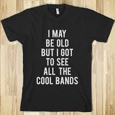 I'm gonna need this t-shirt someday!!