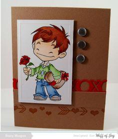 Sweet Valentine Ben creation. http://www.whiffofjoy.ch/product_info.php?info=p383_sweet-valentine-ben.html