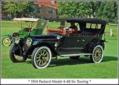 1914 Packard by sjb4photos, via Flickr