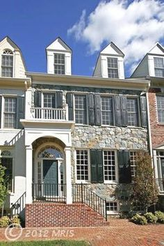 Bethesda , Maryland Townhouses for Sale