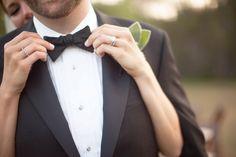 Choisir son nœud papillon pour un mariage sur #LeMag de #Placedumariage