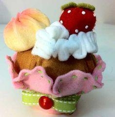 Muffin+delizia
