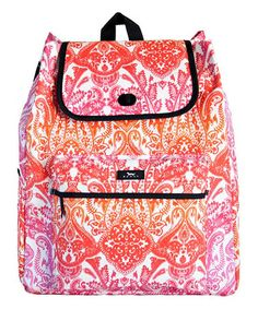 Look at this #zulilyfind! Pink Ombre Daytripper Backpack by SCOUT by Bungalow #zulilyfinds