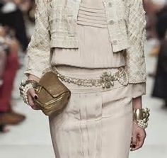 Coco chanel spring 2014 \\ iw