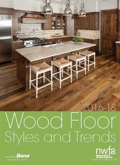 Hardwood Flooring Appearance, Wood Cut, Wood Grain | NWFA