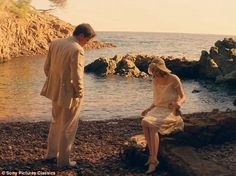 Emma Stone and Colin Firth in Magic In The Moonlight trailer ...