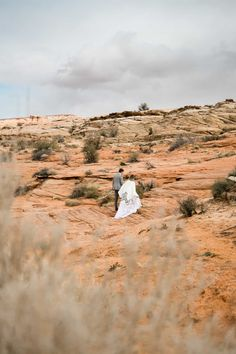 Epic Slot Canyon Elopement | Antelope Canyon Wedding Slot Canyon, Watercolor Walls, Pale Orange, Storm Clouds, Intimate Weddings, Get Over It, Antelope Canyon, Cool Things To Make