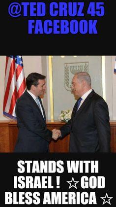 Ted Cruz 45