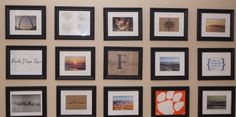 Make Your Own PhotoWall