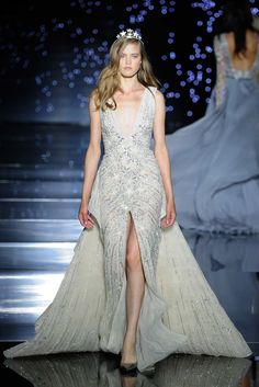 Zuhair Murad Fall 2015 Couture Collection Photos - Vogue