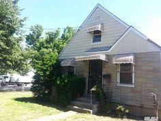 120-03 Farmers Blvd St Albans, NY 11412  MLS # 2591503 - Long Island MLS - One Family  $340,000 Cape 4 Bedrooms 2 Full Bathrooms