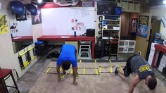 INSANITY THE ASYLUM: Vertical Plyo....SUCKS!!! But you do what you can!!! http://www.ncfitclub.com