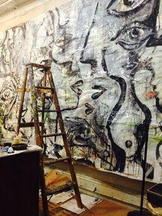 40 idées de Masa Tsuda Art   atelier