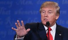 Donald Trump to dissolve his charitable foundation after mounting complaints | US news | The Guardian